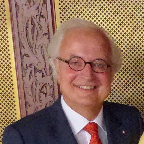 Charles Zijderveldt