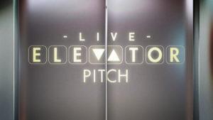 Elevator pitch borrel