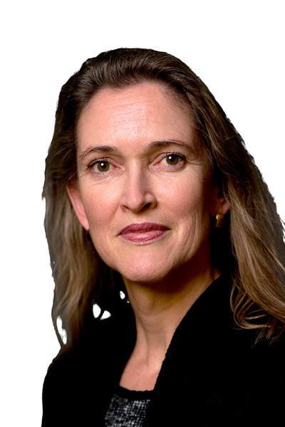 Ambassadeur Anneke Luwema