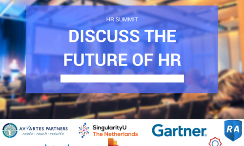 Discuss the Future of HR