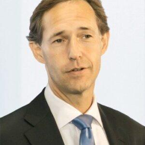 Minds of Tomorrow Mentor Coen van Rosmalen