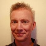 Minds of Tomorrow Mentor Robert Wispelweij
