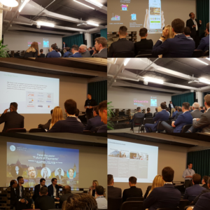 FinTech Trade Mission - Day 1